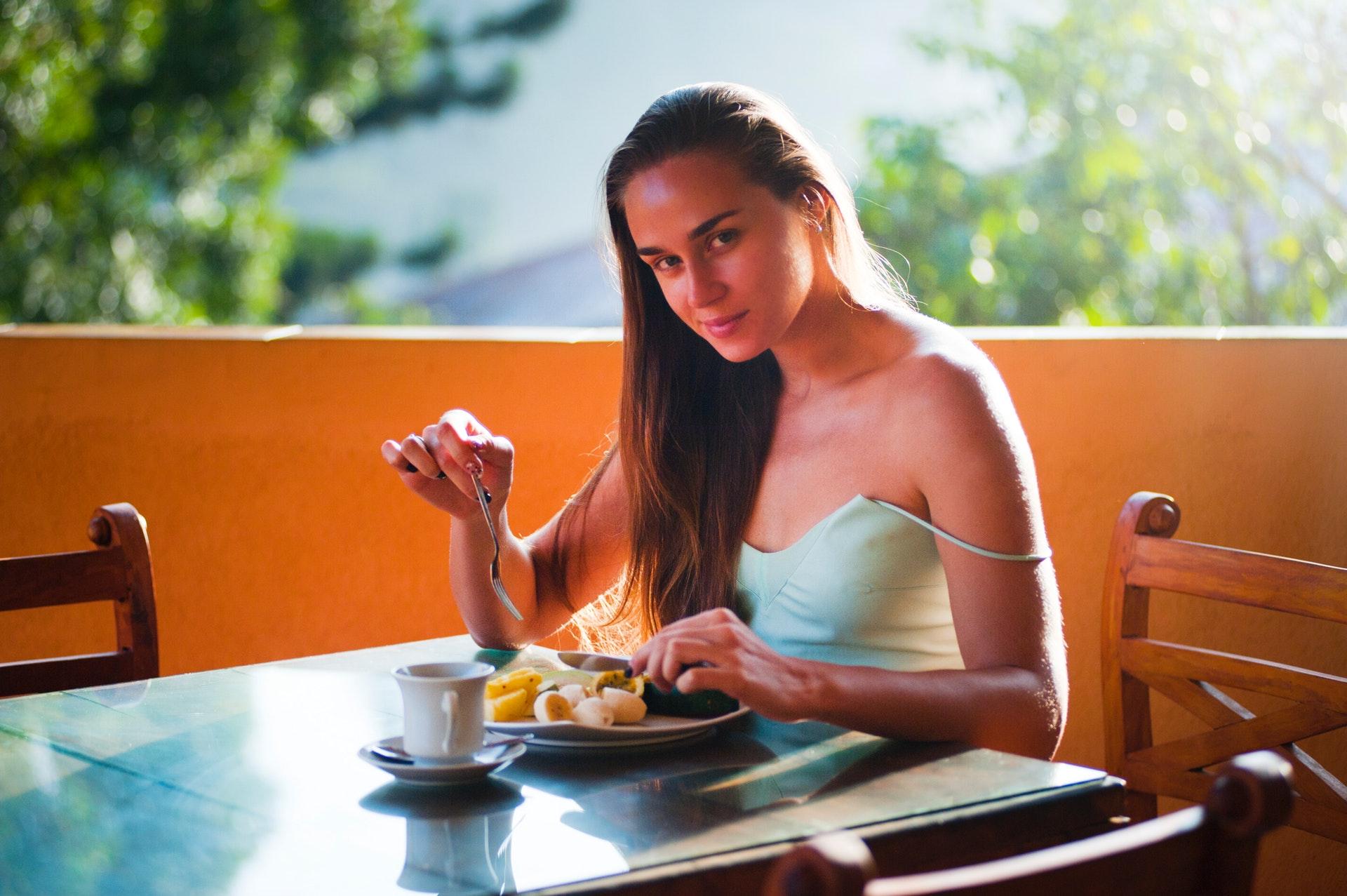 20 อาหารจากธรรมชาติที่มีคอลลาเจนสูง