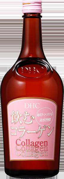 DHC คอลลาเจนจากญี่ปุ่น