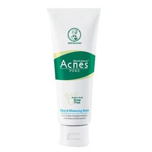 โฟมล้างหน้า acne