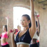 อยากออกกำลังกายเเต่เวลาน้อย ไม่ต้องกังวลเเล้ว!! #5 ฟิตเนส 24 ชั่วโมง ในกรุงเทพฯ