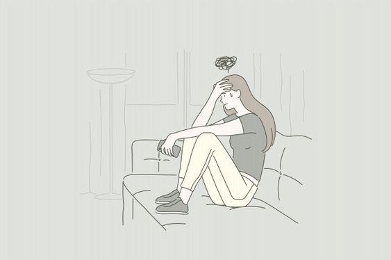 การรักษาโรคซึมเศร้าด้วยตัวเอง