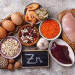 เติมแร่ธาตุที่ร่างกายต้องการ เพื่อสุขภาพที่แข็งแรงด้วยอาหารเสริิมซิงค์จาก 7 11
