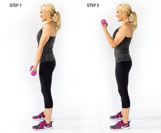 ท่าออกกำลังกายพื้นฐาน 16 ท่า