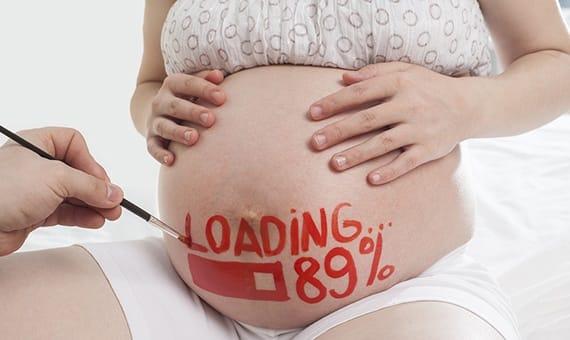 ท้อง 8 เดือน pantip