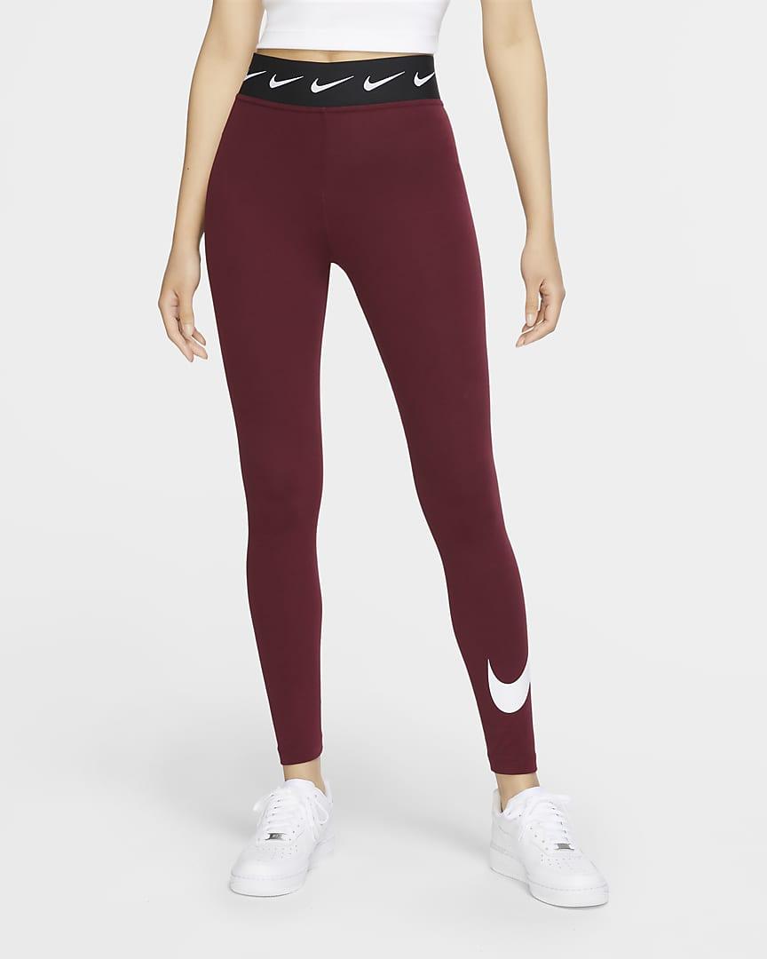 ชุดออกกำลังกาย Nike