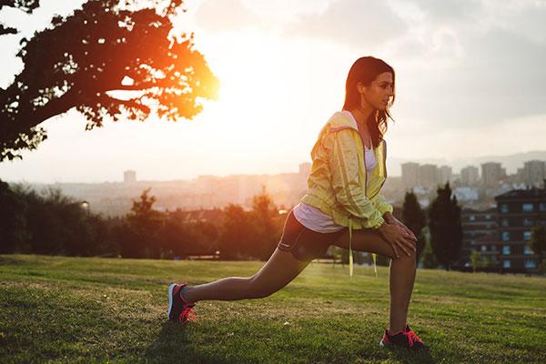 ออกกำลังกายกี่นาที