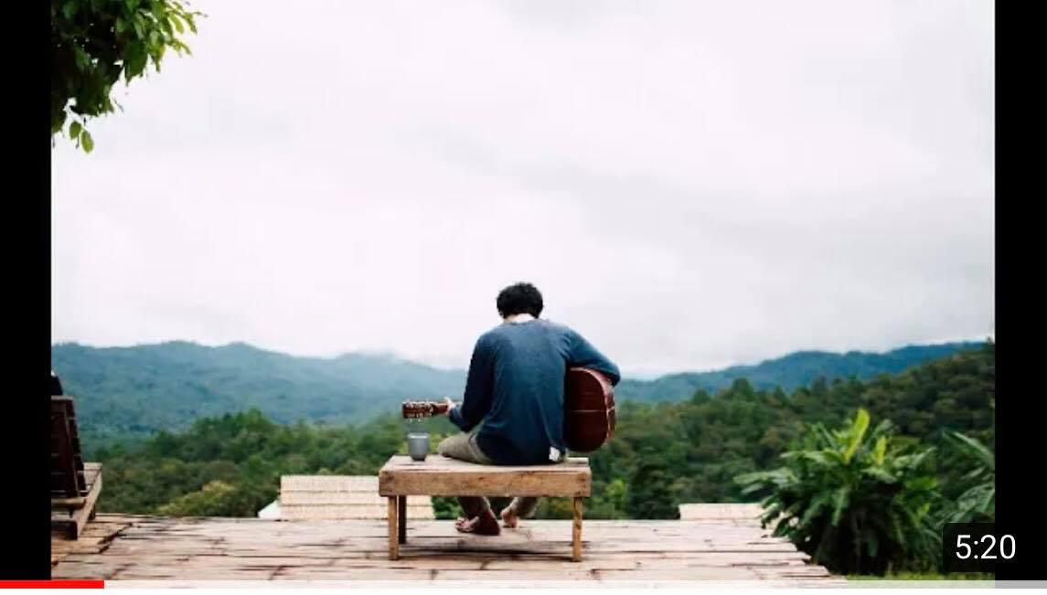 สุขภาพ กับ เสียง เพลง ออกอากาศ สด