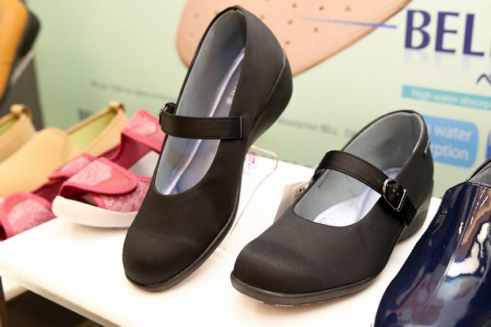 รองเท้าสุขภาพญี่ปุ่นpansy