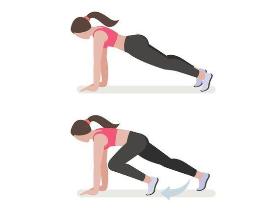 ออกกำลังกายลดต้นขา