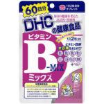 รีวิว 「#5 วิตามินญี่ปุ่น」DHC แบรนด์ดังจากประเทศญี่ปุ่น