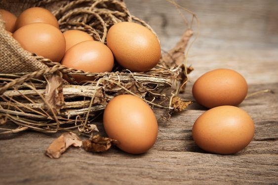 ลดน้ำหนักกินไข่