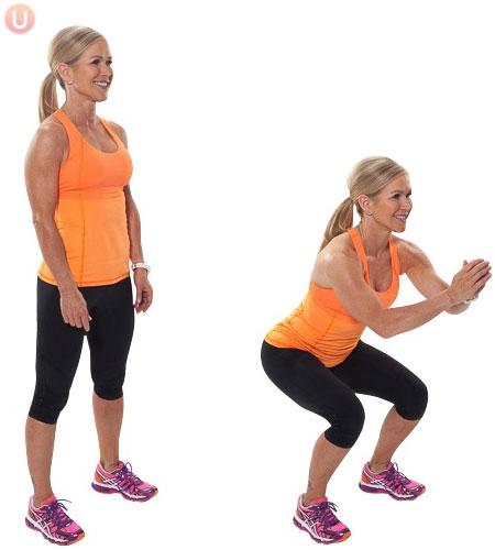 ออกกำลังกาย15นาที