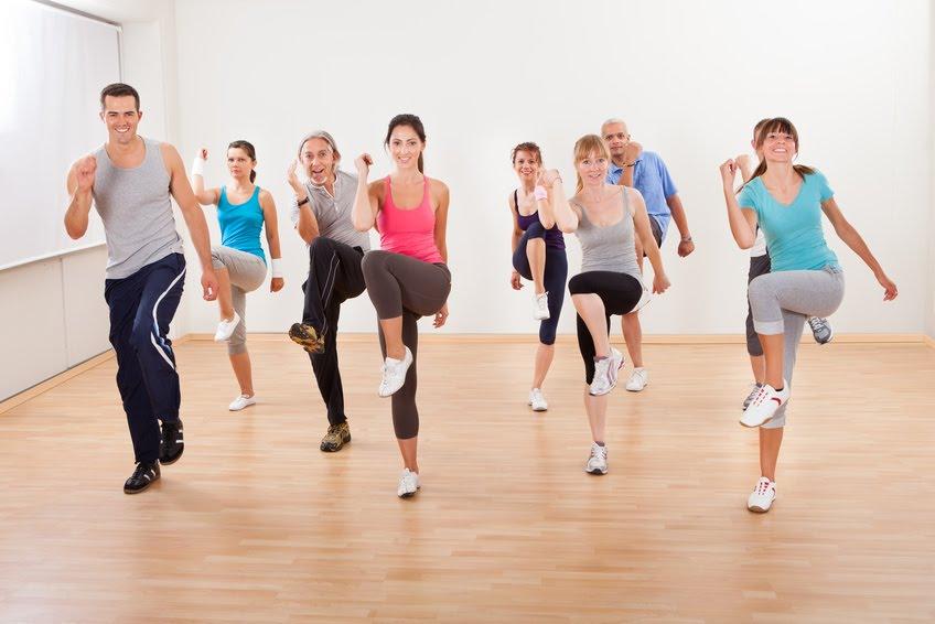 ออกกำลังกาย 30 นาที