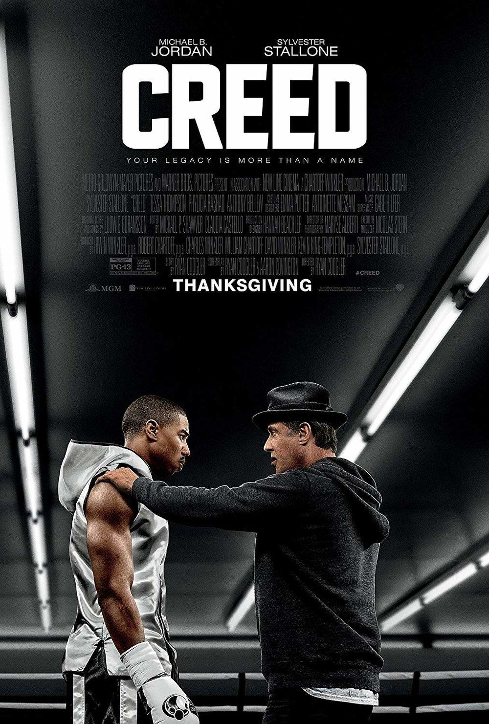 หนังต่อยมวย