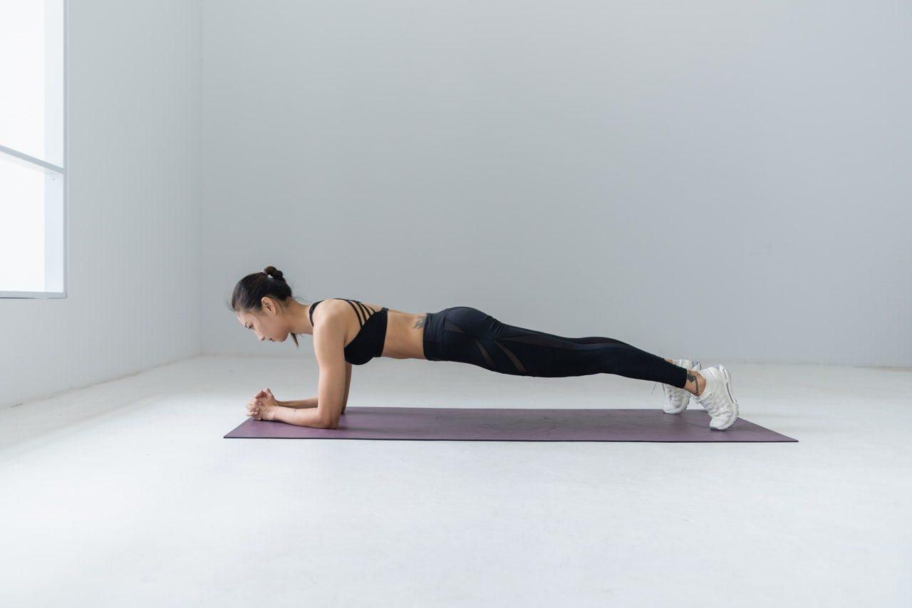 ออกกำลังกายหลังคลอด