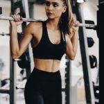 Curves Fitness ฟิตเนสและเทรนเนอร์สำหรับผู้หญิงโดยเฉพาะ!! สาวๆไม่ควรพลาด