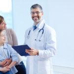 การบริการตรวจสุขภาพเผย #6 ขั้นตอนเมื่อไปตรวจสุขภาพสถาบันมะเร็งแห่งชาติ