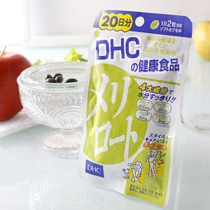 อาหาร เสริม ญี่ปุ่น