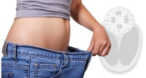 ลดน้ำหนักคุมอาหาร
