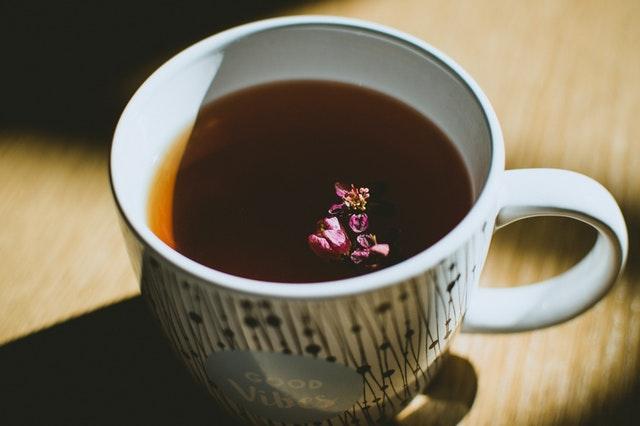 ชาสุขภาพ