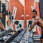 อยากมีกล้ามเป็นมัดๆ ซิกซ์แพ็คแน่นๆขอแนะนำ 「#5 เครื่องออกกำลำลังกายเวทเทรนนิ่ง」