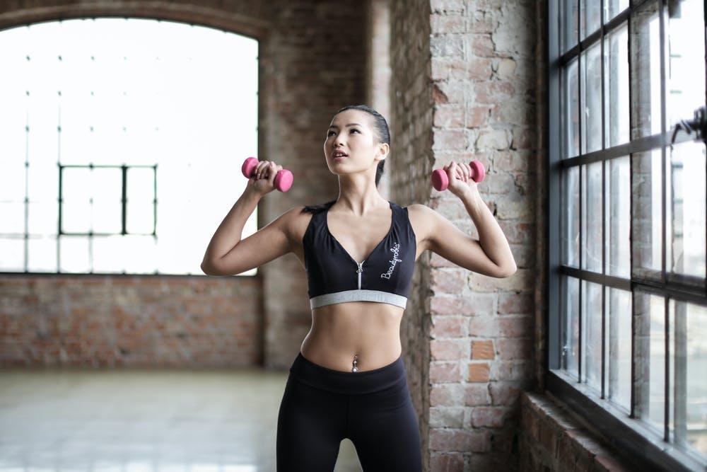 หุ่นไม่ปังอยากออกกำลังกาย แต่ขี้เกียจ!! ลองนี่ 「#7 วิธีออกกำลังกาย」ง่ายๆให้หุ่นฟิตเปร๊ยะ!!