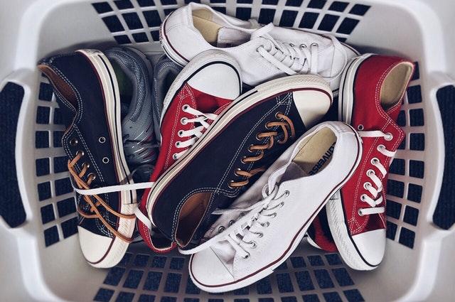 ส ปา รองเท้า