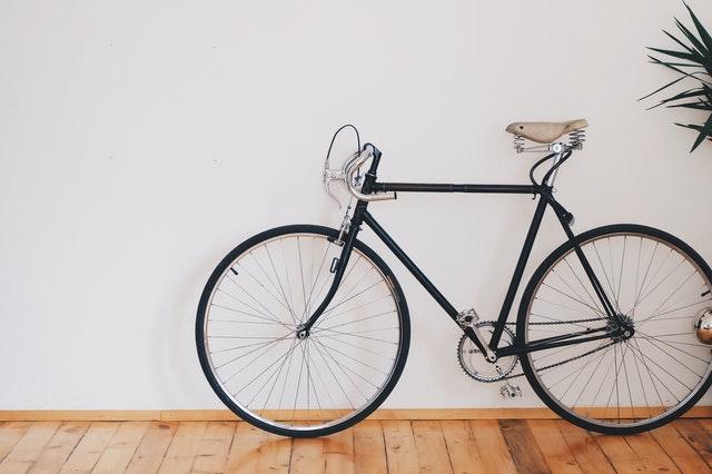 เทรนเนอร์ปั่นจักรยาน