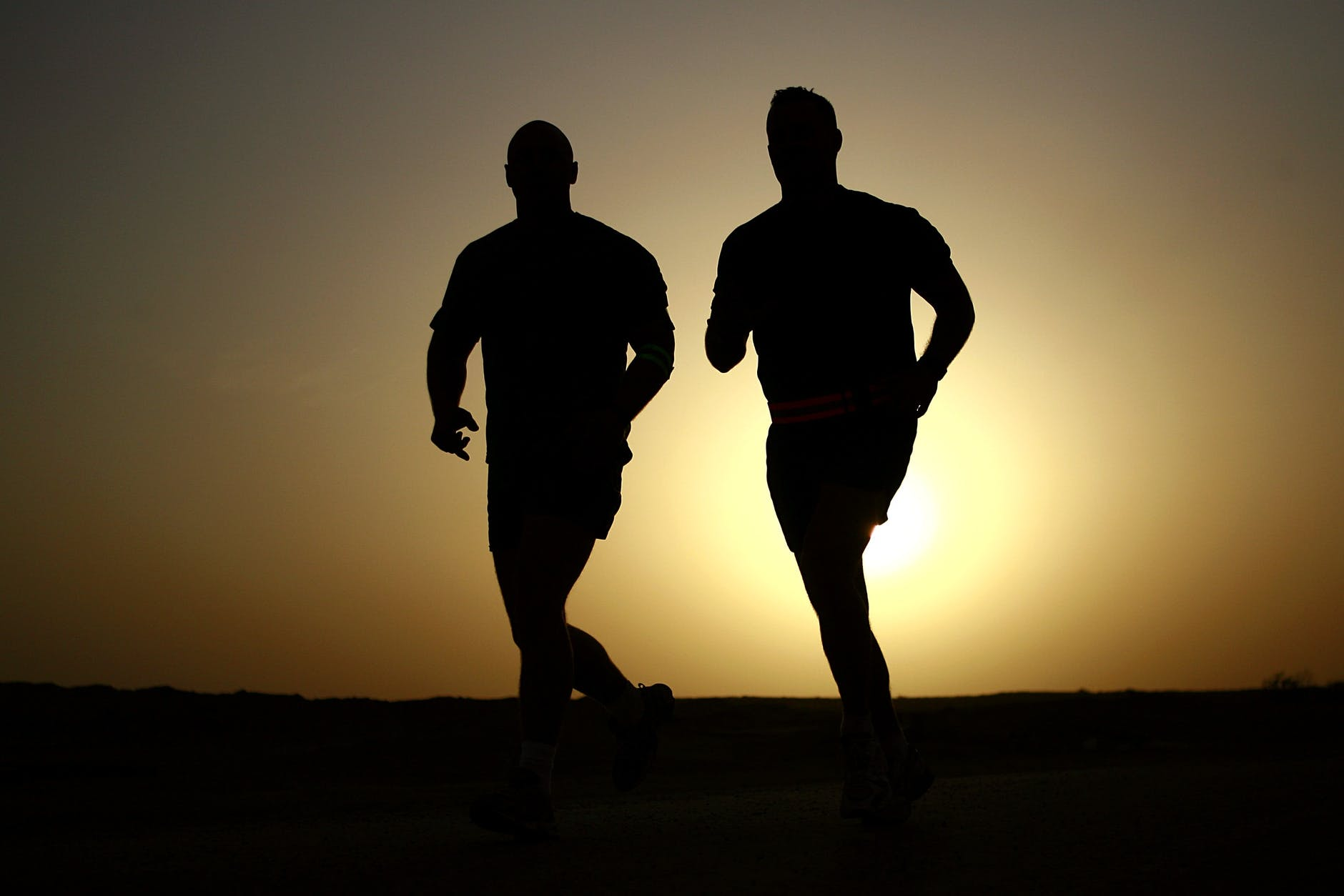 ออกกำลังกายทุกวัน