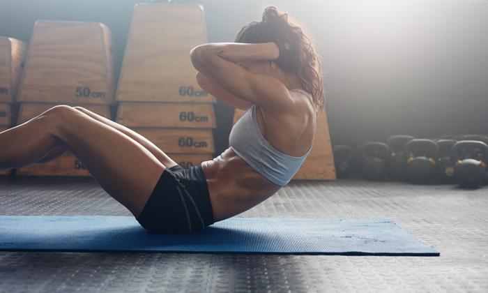 ออกกำลังกายลดไขมัน