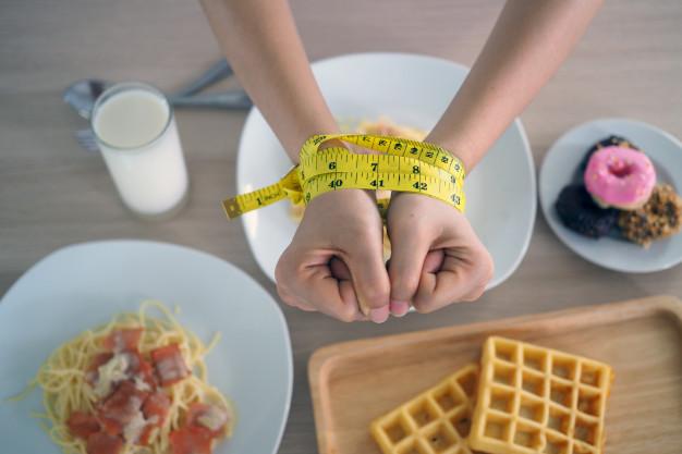 อาหารลดน้ำหนัก 7 วัน