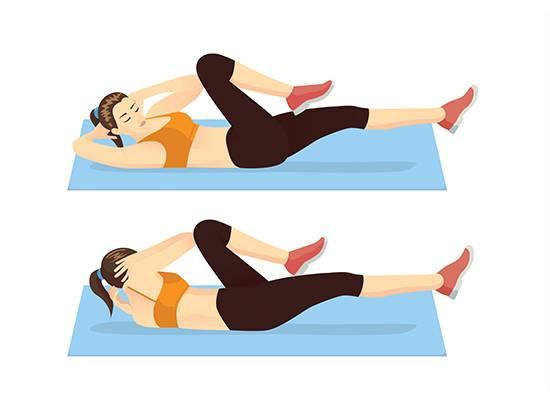 ออกกำลังกายต้นขา