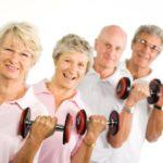 เรื่องน่ารู้!! ผู้สูงอายุก็ออกกำลังกายได้เพราะสุขภาพเป็นเรื่องสำคัญ #5การออกกำลังกายจาก สสส. ด้วยความห่วงใยอยากให้คนไทยรักสุขภาพ!!!