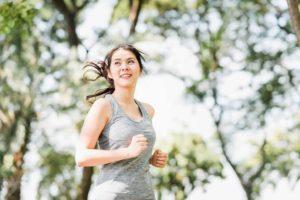ออกกำลังกายอย่างน้อยกี่นาที