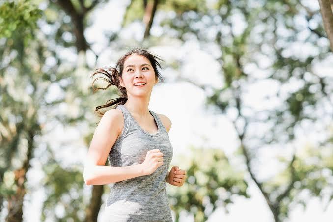 ออกกำลังกายด้วยวิธี #คาร์ดิโอ!!!