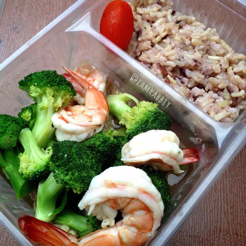 อาหารคลีนเพื่อสุขภาพ
