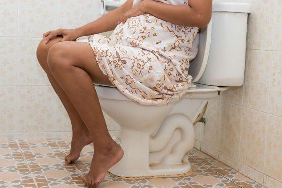 รู้ก่อนป้องกันก่อน!!! #5 ข้อบรรเทาอาการท้องเสียตอนตั้งครรภ์ 8 เดือน ไขข้อกังวลให้เเม่ๆที่กลัวเป็นอันตรายต่อเจ้าตัวเล็กในท้อง!!