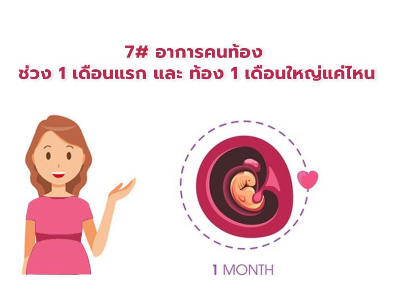 ท้อง 1 เดือน ท้อง 1 เดือน ใหญ่ แค่ ไหน