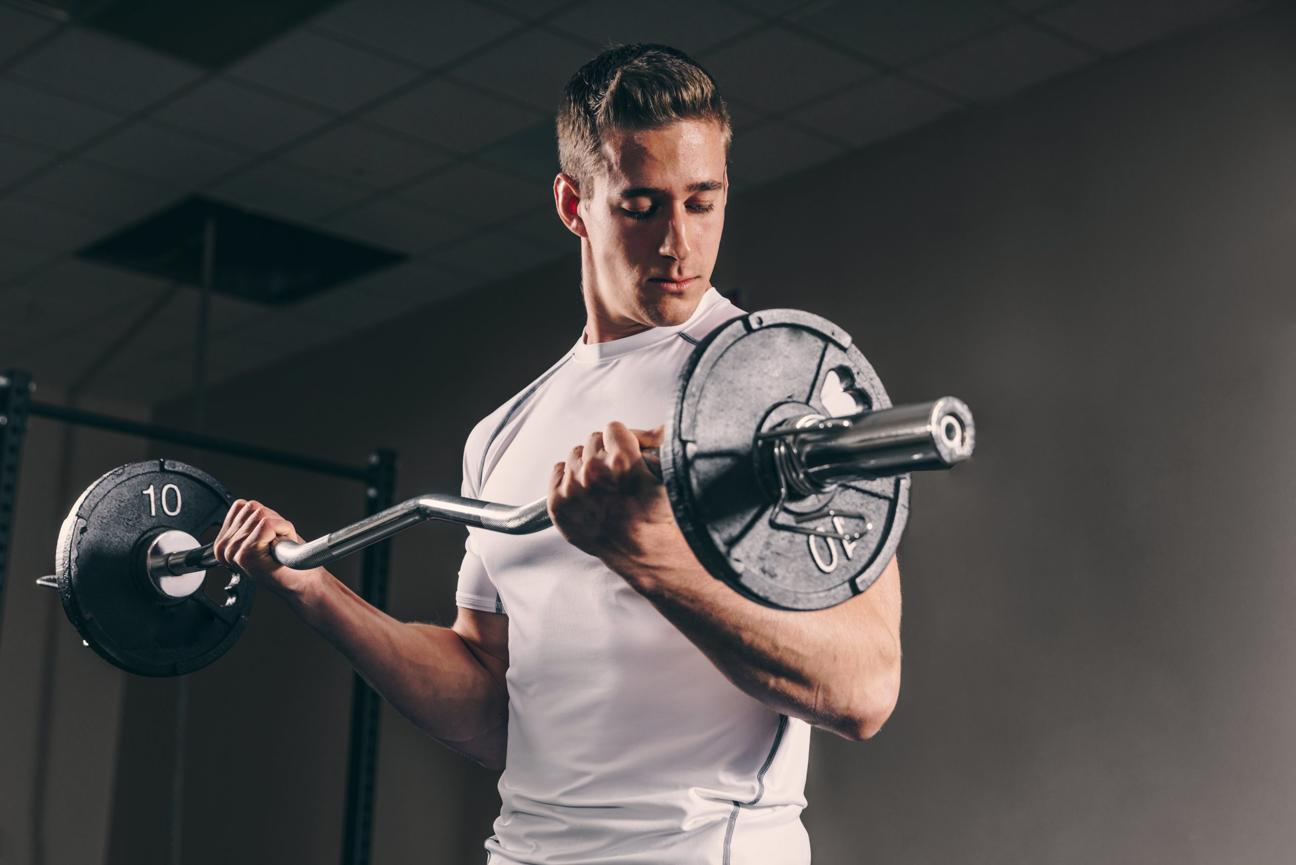 ออกกำลังกาย ผู้ชาย