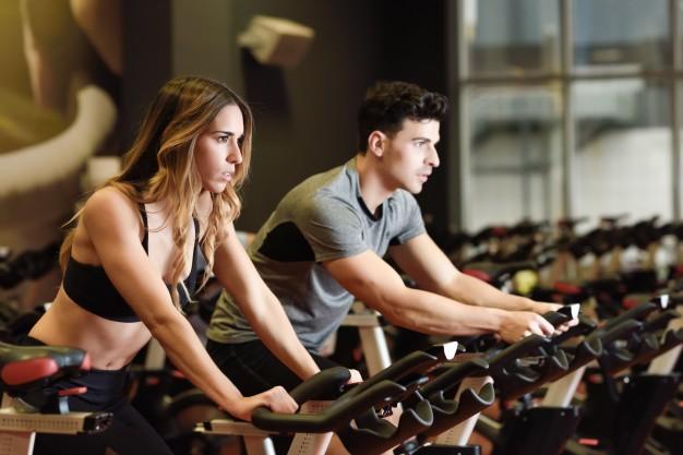 ออกกำลังกายแบบไหน?…จัดอยู่ใน #คาร์ดิโอ