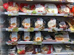 รีวิว #9 เมนูอาหารคลีน 7-11 ที่ชาว Pantip แนะนำ