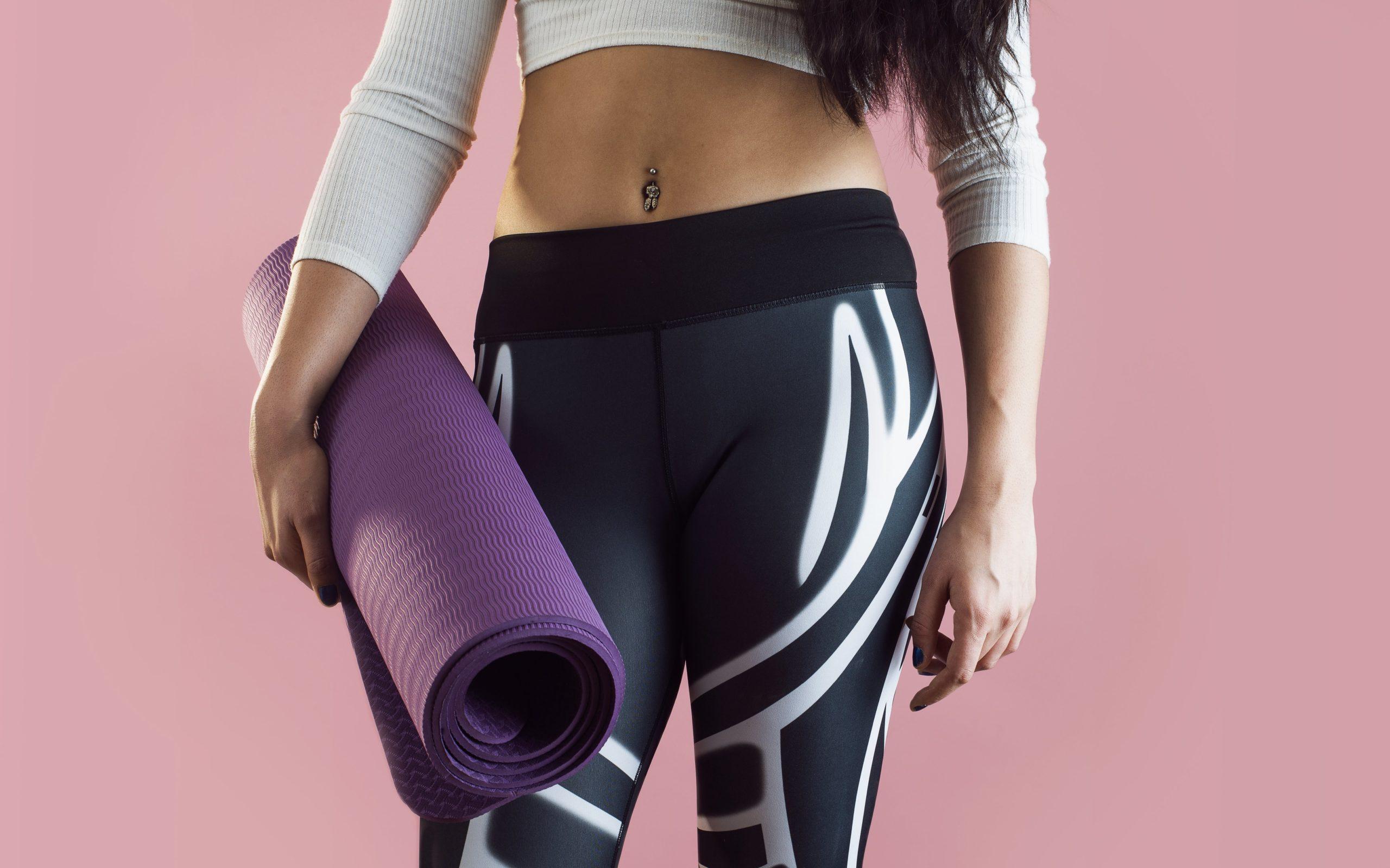 ออกกำลังกายผู้หญิง