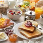 เมนูอาหารลดน้ำหนัก #7 วัน ทานง่ายแคลลอรี่น้อย !!