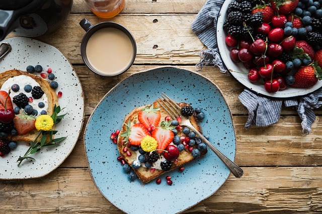 เมนู อาหาร ลด น้ํา หนัก 7 วัน