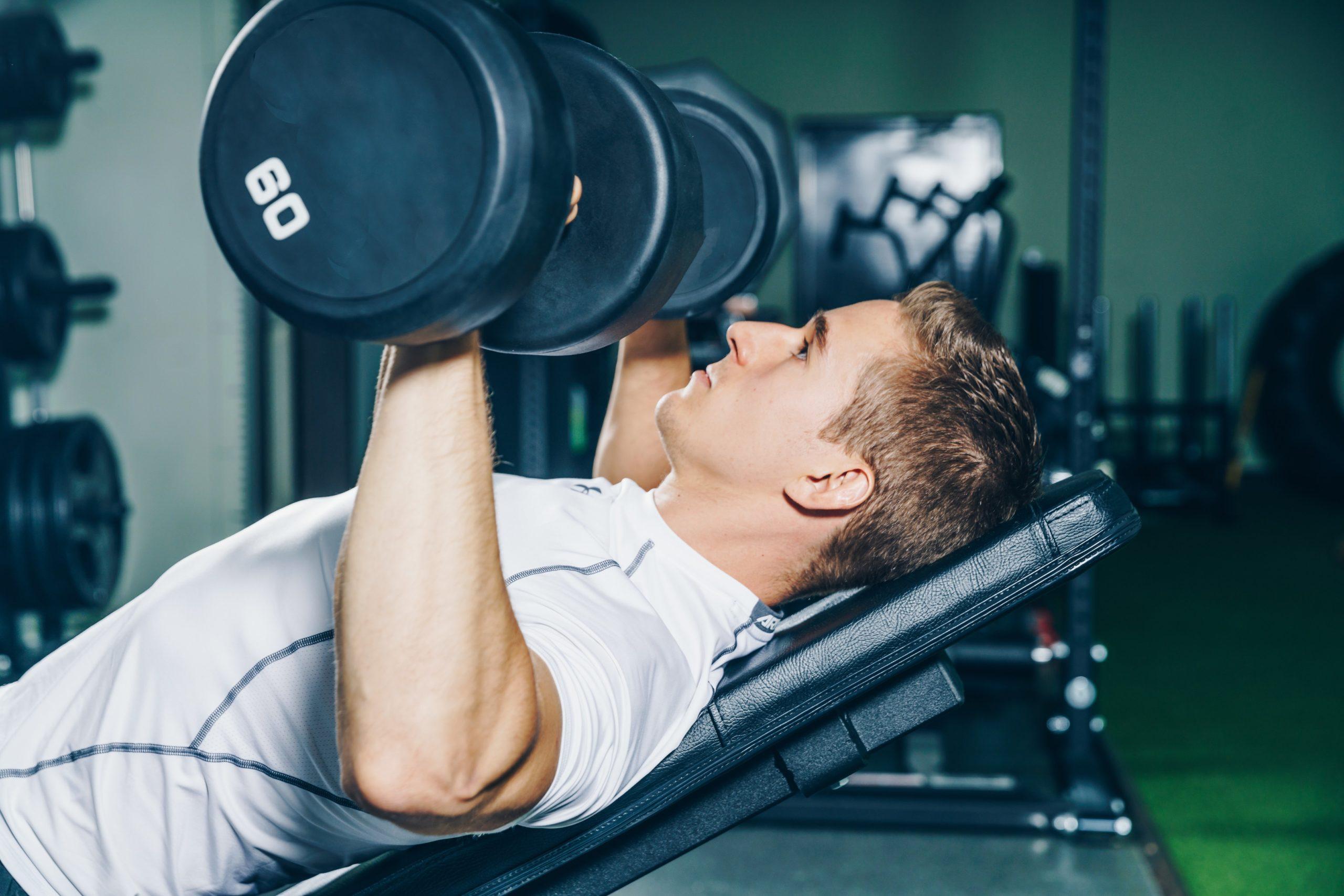 ท่าไหนดี?ท่าไหนโดน!? รวมท่า「ออกกำลังกายผู้ชาย」 เล่นยังไงให้กล้ามโต!!!!