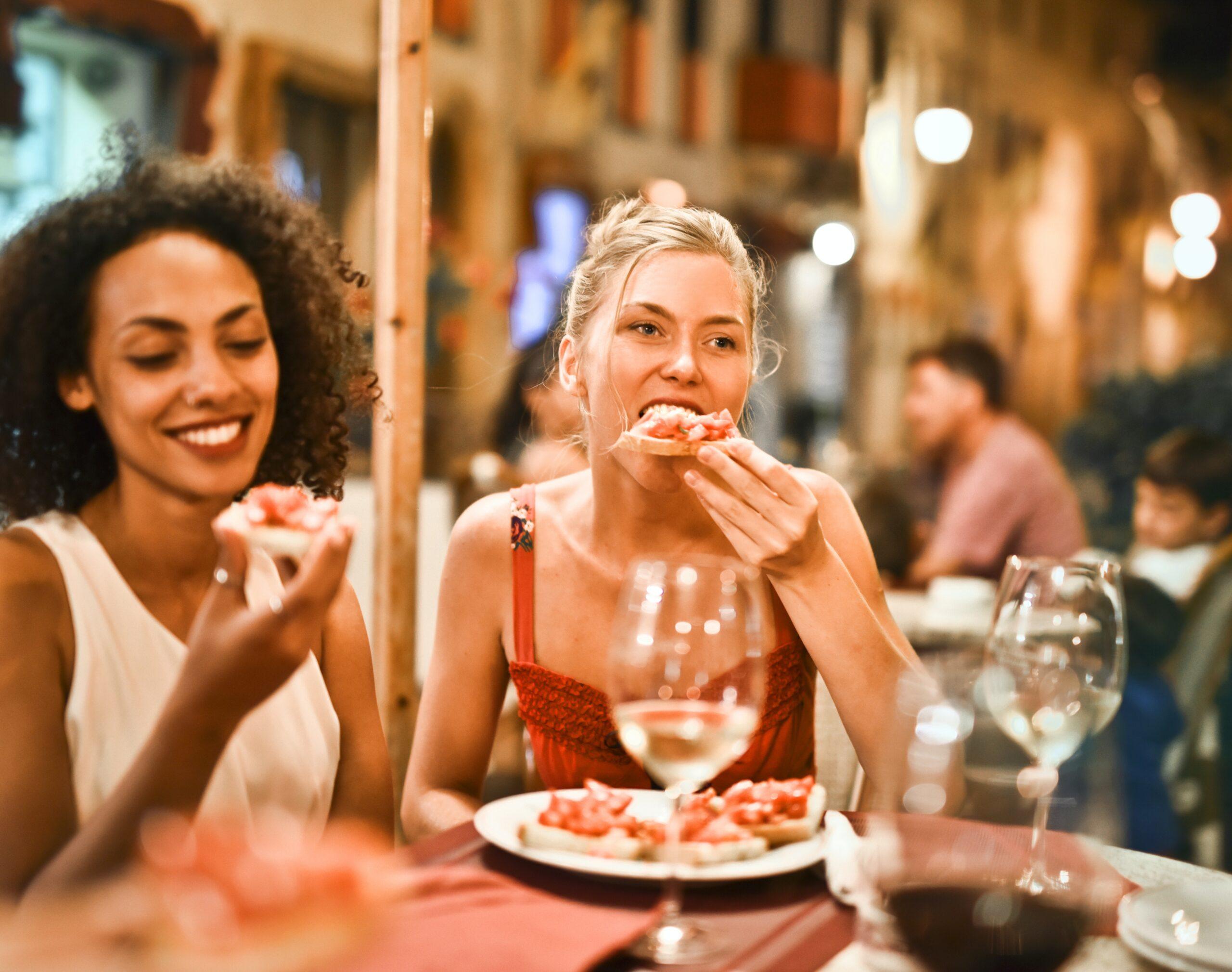 อาหาร กับ สุขภาพ