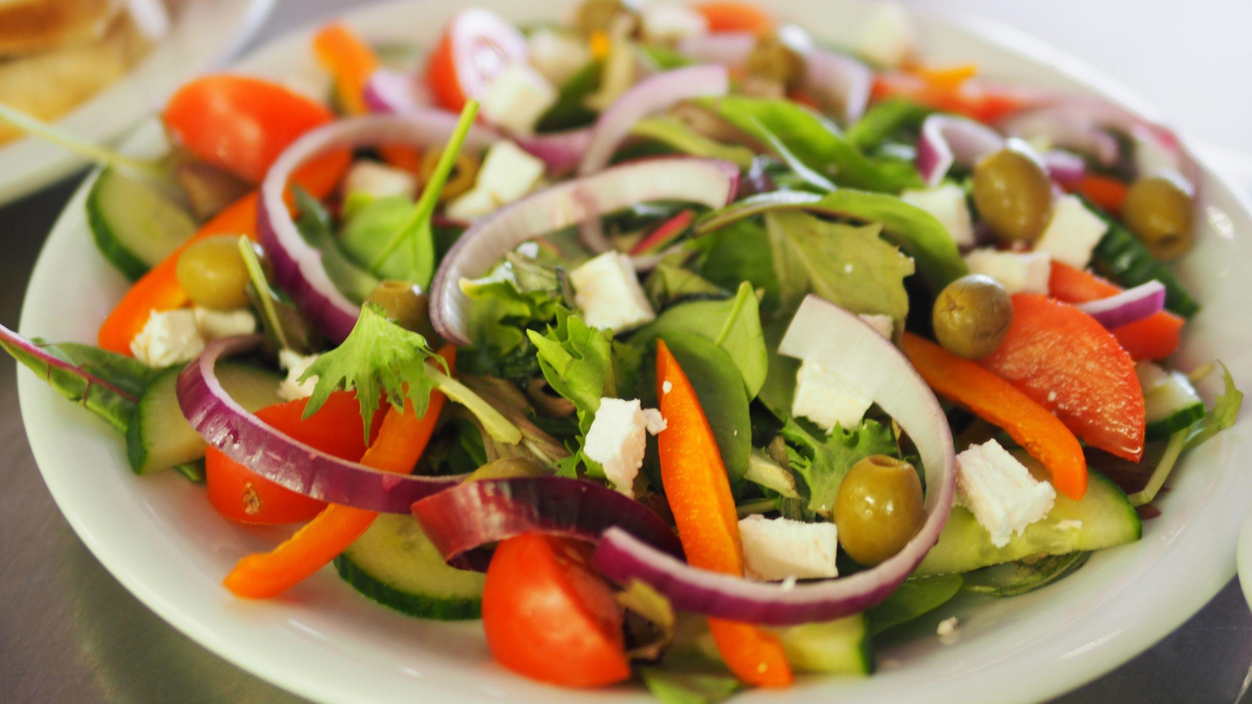 อาหารเพื่อสุขภาพมีอะไรบ้าง, อาหารเพื่อสุขภาพคือ