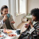 #5 แนวทางการบริโภคอาหารเพื่อสุขภาพที่ดี