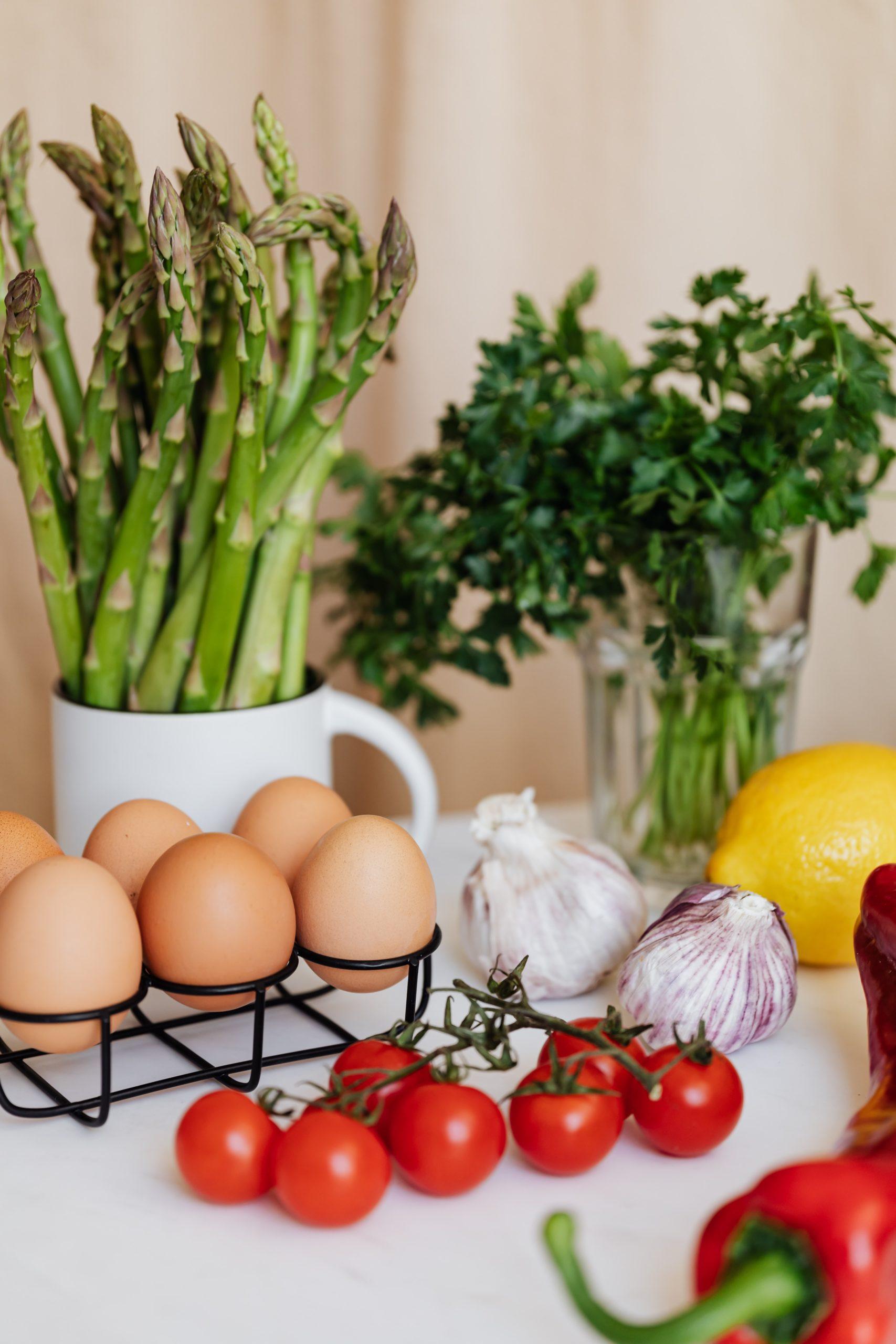 เมนู อาหาร สุขภาพ 30 วัน