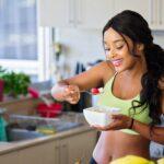 """""""อาหารดีต่อสุขภาพ"""" จาก #5 แหล่งสารอาหารที่มีประโยชน์จนต้องบอกต่อ !!!"""
